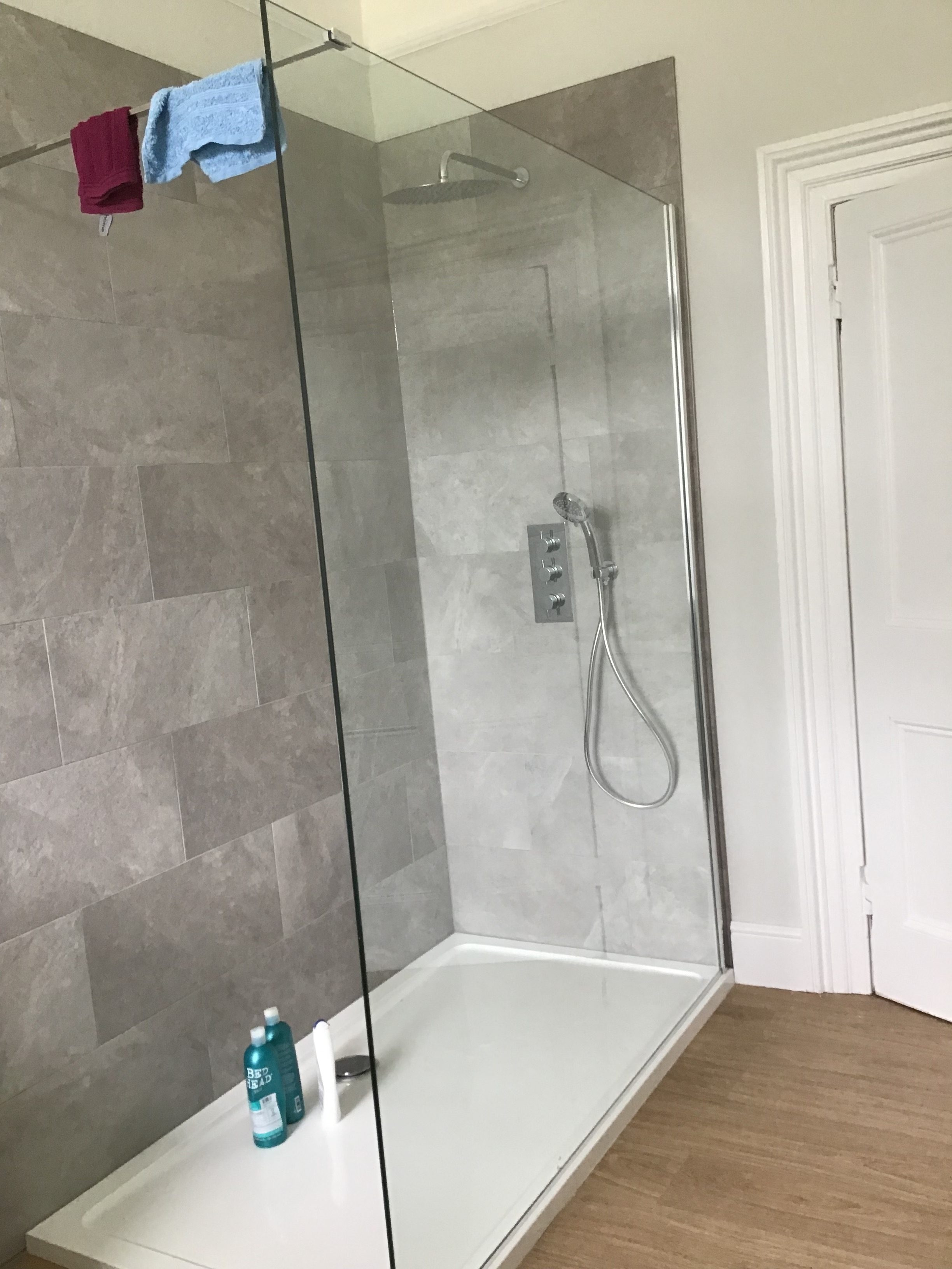 Bathroom Fitters Wellington, Taunton and Somerset - Wellington Plastering