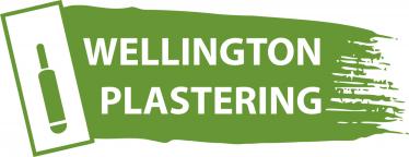 WELLINGTON PLASTERING LOGO