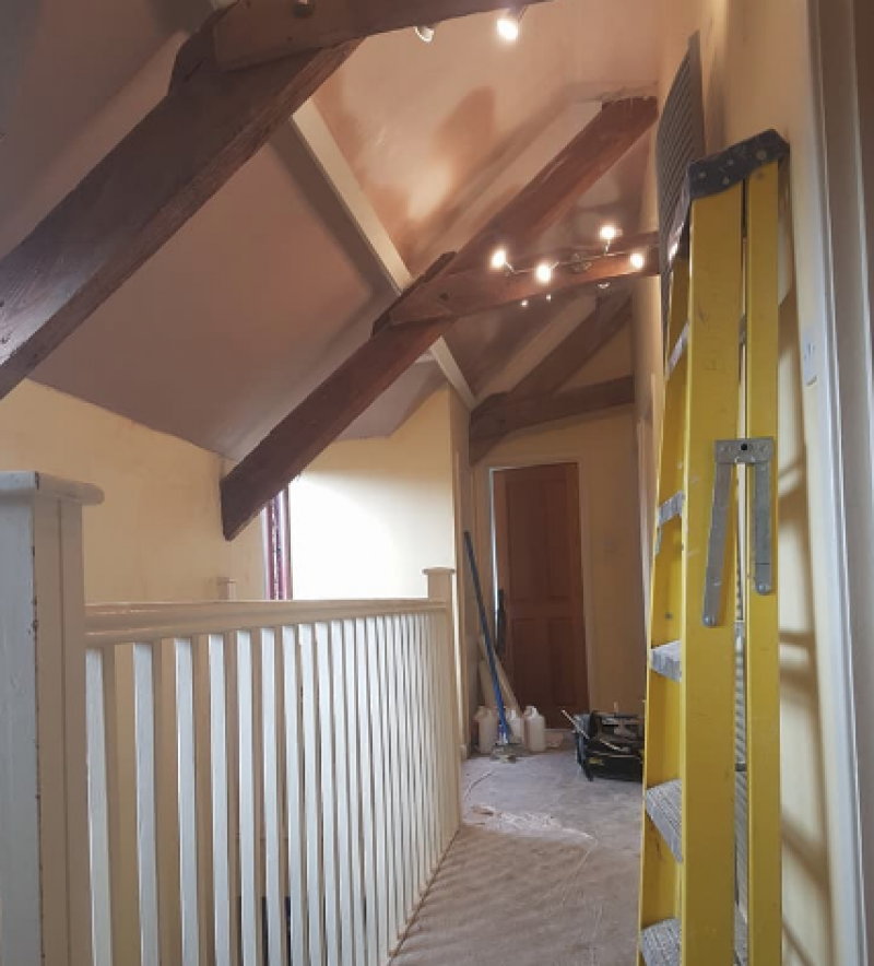 Plasterers Wellington and Taunton - Wellington Plastering - Based in Somerset